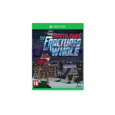 UBI SOFT Ubisoft South Park The Fractured But Whole (Xbox One) Játékprogram videójáték