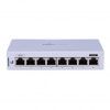 Ubiquiti Networks Ubiquiti US-8 - Fully Managed 8-port Gigabit UniFi switch 1 PoE Passthrough Port