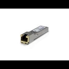 Ubiquiti SFP átalakító modul - UF-RJ45-1G (UniFi SFP modul 1Gbe RJ45 csatlakozóval) egyéb hálózati eszköz