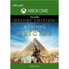 Ubisoft Assassin&#39,s Creed Origins: Deluxe kiadás - Xbox One Digital