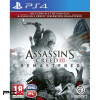 Ubisoft Assassin`s creed iii remastered ps4 játékszoftver
