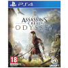 Ubisoft Assassin´s Creed Odyssey (PS4) játékszoftver
