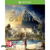 Ubisoft Assassin`s creed origins xbox one játékszoftver
