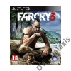 Ubisoft Far Cry 3.  /Ps3