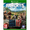 Ubisoft Far Cry 5 Collectors Edition - Az Atya - Xbox One
