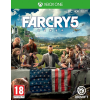 Ubisoft Far Cry 5 (Xbox One) Játékprogram
