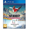 Ubisoft Meredek Winter Games Edition - PS4