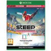 Ubisoft Microsoft Xbox One Steep Winter Games Edition játékszoftver