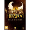 Ubisoft Might & Magic Heroes VI (Gold Edition)