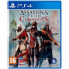 Ubisoft PS4 - Assassins Creed Chronicles GB