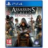 Ubisoft PS4 - Assassins Creed: Special Edition átvétel GB