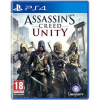 Ubisoft PS4 - Assassins Creed: Unity
