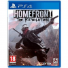Ubisoft PS4 - Homefront: The Revolution D1 Edition
