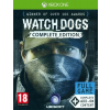 Ubisoft Watch Dogs Complete Edition Xbox One