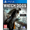 Ubisoft Watch Dogs (PS4) (PlayStation 4)