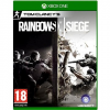 Ubisoft Xbox One - Tom Clancy Rainbow Six: Siege