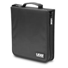 UDG Ultimate CD Wallet 128 Black dj felszerelés