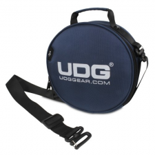 UDG Ultimate DIGI Headphone Dark Blue dj felszerelés