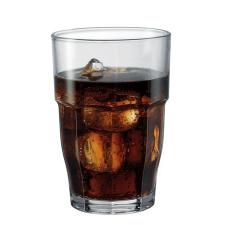 """. Üdítős pohár, 55 cl, """"Mojito  FH"""" üdítős pohár"""