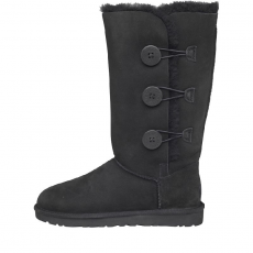UGG Női Bailey Button Triplet Button Boots Csizma