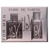 Ulric De Varens Férfi Parfüm Szett Udv Ulric De Varens (2 pcs) (2 pcs)
