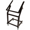 Ultimate JS-SRR100 Rolling Rack Stand