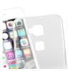 Ultra Slim Xiaomi Mi 8 Ultra Slim 0.3 mm szilikon hátlap tok, átlátszó