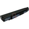 UM09B7D Akkumulátor 4400 mAh fekete