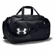 Under Armour Undeniable Duffel 4.0 LG fekete
