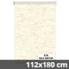 UNI Trend vászon roló, silvalin natur, ablakra: 112x180 cm
