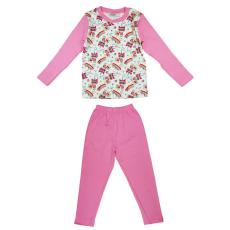 Unikitty cica unikornis lányka pizsama