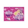 """UNIPAP Füzet, tűzött, A5, vonalas, 32 lap, 1. osztály, UNIPAP """"Barbie glitter"""""""