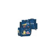 UNIPAP Iskolatáska, ergonómiai 16, UNIPAP Minions 2016, kék iskolatáska