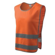 Unisex biztonsági mellény - Classic Safety Vest