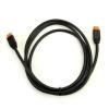 Unitek Kábel HDMI v.1.4 M/M 5m  arany  BASIC  Y-C140