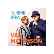 Universal Music Van Morrison - The Prophet Speaks (Cd) jazz