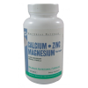 Universal Nutrition Kalcium, Cink, Magnézium 100 tabl - Universal Nutrition unflavored