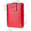 UniverTel Sox iPad Mini Pull Style kihúzató tok, piros