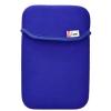 univerzális SOFT tok 7 hüvelyes Tablet-ra - kék