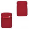 """Univerzális TabletPC tok, 7""""-os készülékekhez, T-Line, piros"""