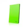 "Univerzális TabletPC tok, mappa tok, 7"", stand, Blun, lime"