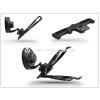 Univerzális Univerzális szélvédőre és fejtámlára szerelhető Tablet PC autós tartó - 2255W