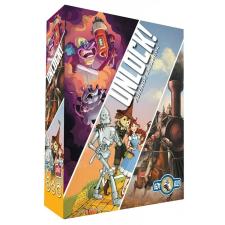 Unlock 3-különös kalandok társasjáték
