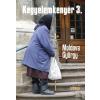 Urbis Moldova György - Kegyelemkenyér 3. (Új példány, megvásárolható, de nem kölcsönözhető!)
