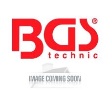Üres műanyag tok a BGS 7750 gömbcsukló és csapágylehúzó készlethez (BGS 7750-LEER) autójavító eszköz