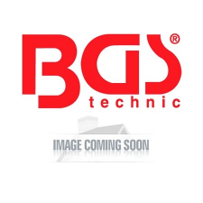 Üres műanyag tok BGS 1749 láncszerelő szerszámhoz (BGS 1749-LEER) autójavító eszköz