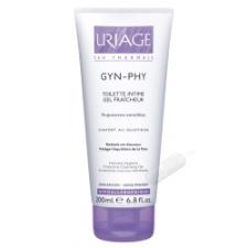 Uriage GYN-PHY intim mosakodó gél 200ml intim higiénia