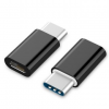 USB 3.1 Type-C(M) / USB 2.0 Micro (F) adapter A-USB2-CMmF-01