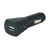 USB autós adapter napelemes töltőhöz