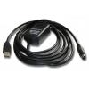 USB kábel PLC Mitsubishi